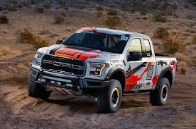 Ford Raptor Truck Trend - ford produces u201cborn to baja u201d virtual reality video for 2017 f 150