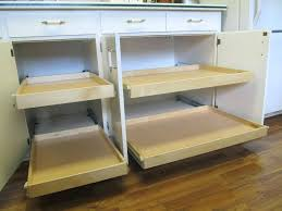 pull out racks for cabinets diy drawers newbedroom club