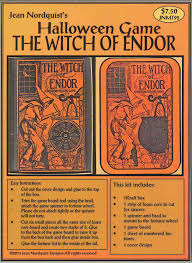 halloween game the witch of endor jnmt92