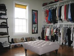 Small Bedroom Into Library Stunning Turn A Bedroom Into A Closet Pictures Rugoingmyway Us
