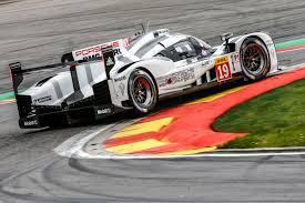 porsche 919 hybrid real racing 3 a lap of spa onboard earl bamber u0027s porsche 919 lmp1 ferdinand