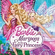 barbie mariposa fairy princess 2013 soundtracks imdb