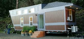 tiny house show how olympic triathlete katie zaferes tiny house just might help