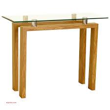 Glass Hallway Table Glass Hallway Tables Oak Finish Glass Hallway Console