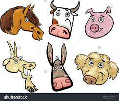 cow clipart cute horse pencil and in color cow clipart cute horse
