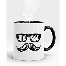 mug design for him buy design station happy birthday coffee mug design station for