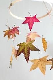five fun fall crafts for kids