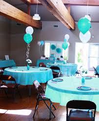 table set up milk u0026 cookies baby shower http macdonaldsplayland