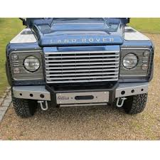 land rover discovery off road bumper masai 3 piece winch bumper for land rover defender