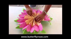 home decoration flowers decor awesome hanging paper flower decorations small home
