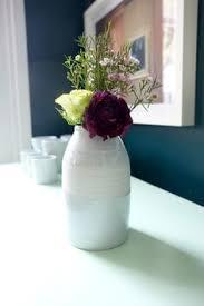 White Ceramic Jug Vase New 19cm White Ceramic Jug Vase Pitcher French Provincial Country