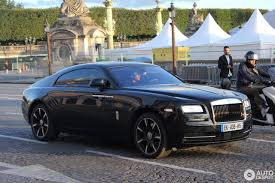 roll royce blue rolls royce wraith carbon fiber 10 september 2017 autogespot