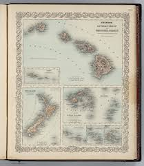 French Polynesia Map Hawaii New Zealand Fiji Tonga Samoa French Polynesia