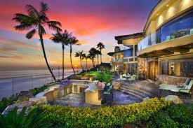 oceanfront mansions this incredible oceanfront mansion is