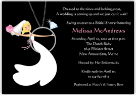creative bridesmaid invitations creative bridal shower invitations kawaiitheo