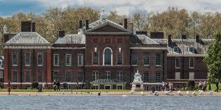 Where Is Kensington Palace Kensington Palace Todd Longstaffe Gowan