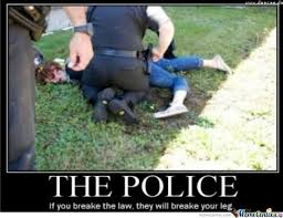 Law Dog Meme - 40 very funny cops meme pictures and photos