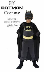 best 25 boys batman costume ideas on pinterest diy batman