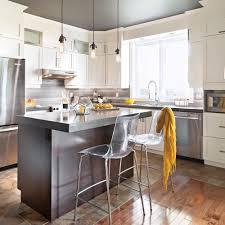 rénovation de cuisine à petit prix avant après look industriel à petit prix pour la cuisine cuisine