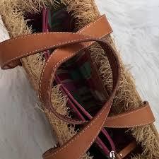 80 off kate spade handbags kate spade wicker bag from arianna u0027s