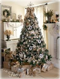 fancy christmas beautiful christmas trees its overflowing