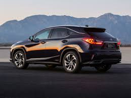 certified lexus seattle 2017 lexus rx 450h base 4 dr sport utility at northwest lexus
