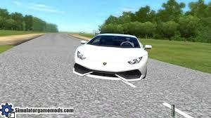 city car driving lamborghini lamborghini huracan lp610 4 city car driving 1 5 0 simulator