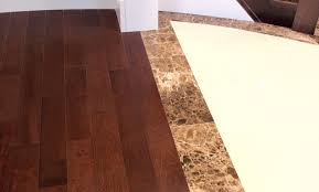 hardwood transitions mouldings and stripes to tile carpet vinyl