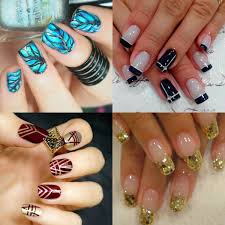 7 easy nail art designs that you must try for stylish nails news