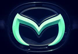 mazda zoom zoom tiffany blue evil m badge mazda zoomzoom vroom vroom pinterest