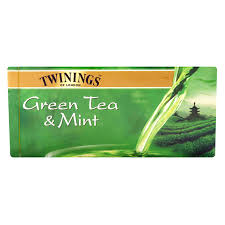 knockmart supermarket cairo twinings mint