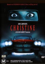 christine horror film wiki fandom powered by wikia