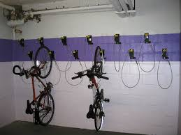 nice white metal garage bike storage ideas for kids smart modern garage bike storage ideas for your home