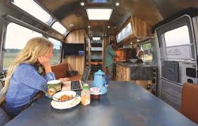 airstream launches limited edition travel trailer living in a