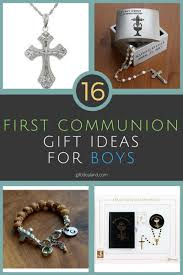 communion gift 30 unique communion gift ideas for boys