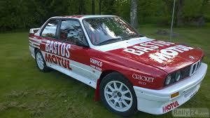 bmw e30 rally car bmw m3 e30 rally cars for sale