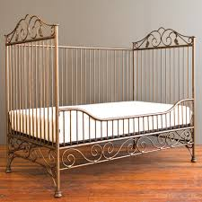 Wrought Iron Daybed Casablanca Daybed Kit Vintage Gold