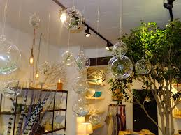 Hanging Decor From Ceiling by Julie The Garden Fairy Air Plants