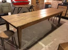 table de cuisine ancienne table de cuisine ancienne en bois maison design bahbe com
