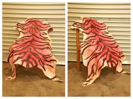 tiger skin rug 2 by maggiezee on deviantart