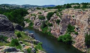 Oklahoma natural attractions images 12 spots to enjoy nature in oklahoma jpg