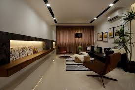 Modern Rugs Singapore Singapore Modern Apartment Living Room Modern With Tv Wall