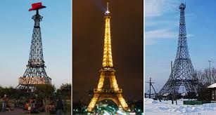 Home Of The Eifell Tower 13 Things You Didn U0027t Know About The Eiffel Tower The Local