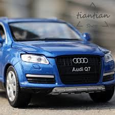 audi mini suv aliexpress com buy caipo 1 32 simulation mini suv audi q7 die