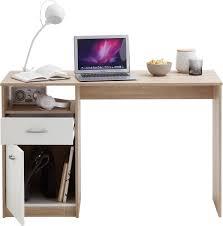 Computer Im Schreibtisch Schreibtisch Jackson Sonoma Eiche Nachbildung Weiß U0026 9654 Online