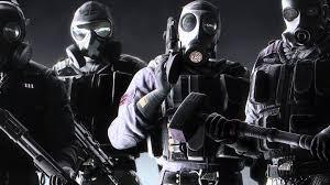 Rainbow Six Siege Starring Idris Tom Clancy S Rainbow Six Siege Ps4 Pc Torrent Http