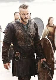 Viking Halloween Costume Ragnar Lothbrok Costume Vikings Costume Viking