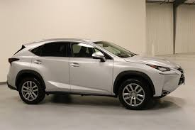 pre owned 2015 lexus suv pre owned 2015 lexus nx 200t for sale in amarillo tx 44068