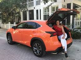 lexus of palm beach my fourth of july in seaside with my lexus nx the jetsetting