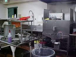 home inspectors commercial kitchens